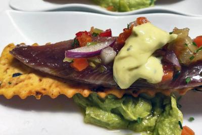 Alcazar de San Juan, tapear, Restaurante Torrent