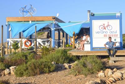 Chiringuitos, playa, verano, vinos, terraza, mar