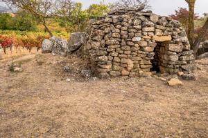Laguardia, ruta dólmenes, Dolmen de San Martin