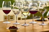Riedel, copas de vino