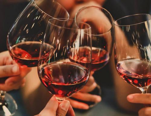 Guias vinos en España
