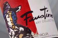 Faustino visitas teatralizadas