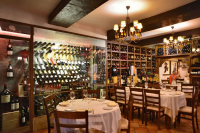Fuengirola vinos, Charolais