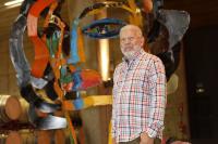 Willy Ramos exposición Portia, Exposición Ariguaní, Bodegas Portia
