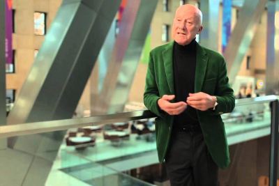 Norman Foster, Arquitecto