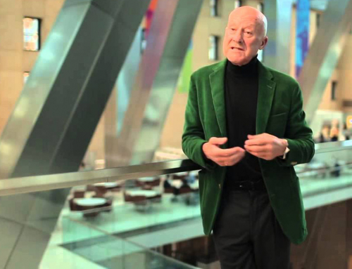 Norman Foster, el poder de un diseño