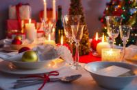 Cine, Navidad y vino