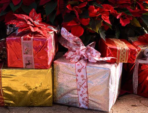 Regalos Navidad Faustino