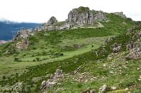 Sierra de Cantabria, Pico Toloño