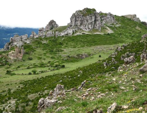 Sierra de Cantabria. ¡Te lo vas a perder!