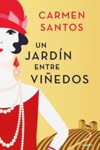Literatura y vino, Un jardin entre viñedos