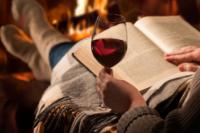 Literatura y vino