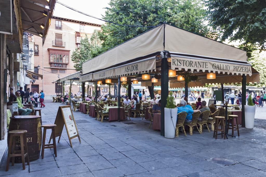 De vinos por Granada, Gallio