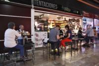 De vinos por Granada, La Picateria