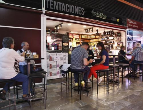 De vinos por Granada