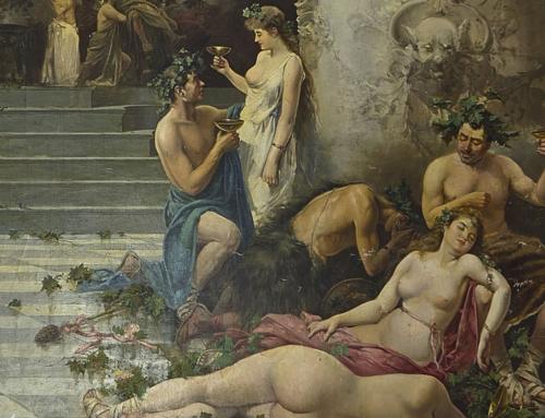 Vino, pinceles y cultura en el Museo del Prado