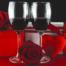 San Valentin, vinos y regalos