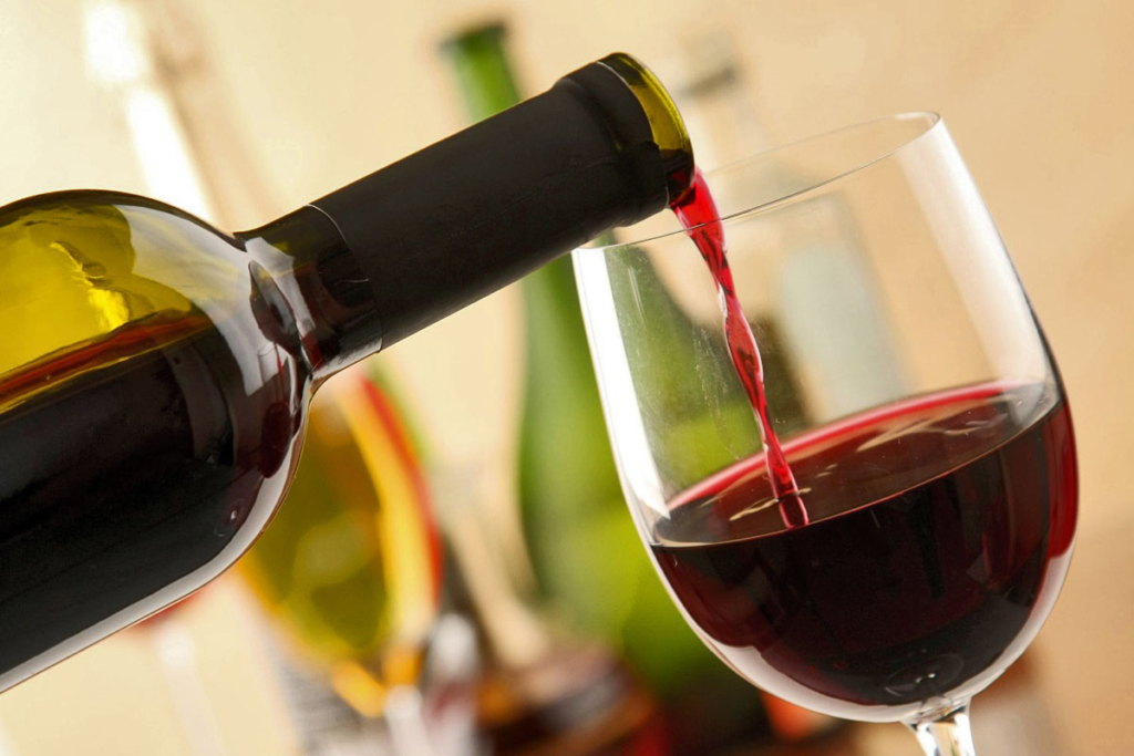 Fake wine, falsificación de vinos