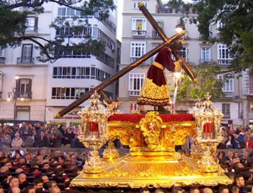 De vinos por Málaga en Semana Santa