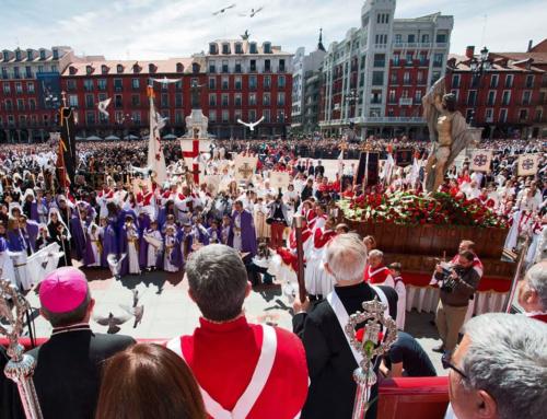 De vinos por Valladolid en Semana Santa