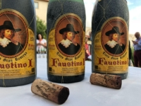 Faustino cata su historia