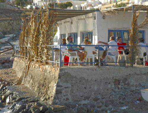De vinos por Almería