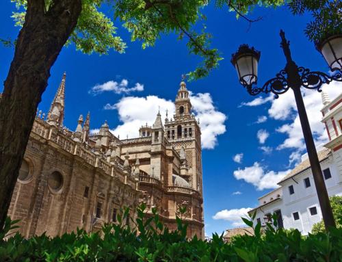 Sevilla, ¿Primavera o Semana Santa?