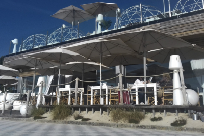 De vinos por Vigo