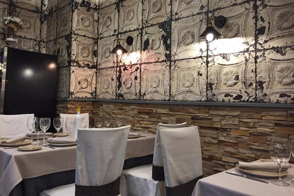 De vinos por Vigo, Casa Marco
