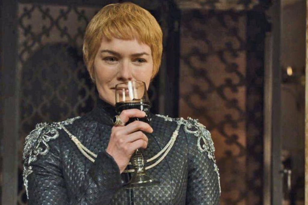 Las series y el vino, Juego de Tronos