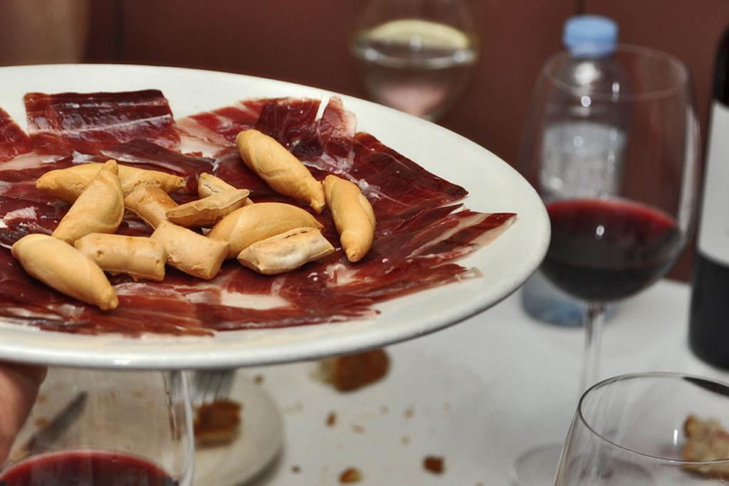 De vinos por Zaragoza, Mesón Martin