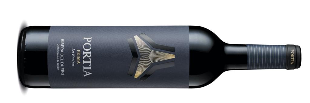 Made in Burgos y vinos Portia, Portia Prima La Encina