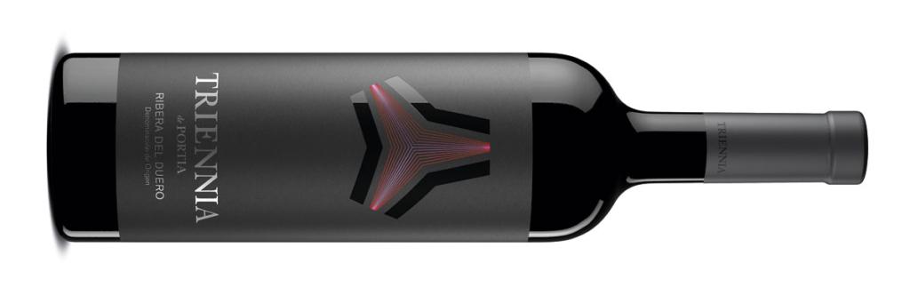 Made in Burgos y vinos Portia, Portia Triennia