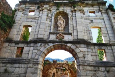 Monasterios, Historia y vino, Monasterio Scala Dei