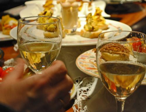 De vinos por Vitoria II