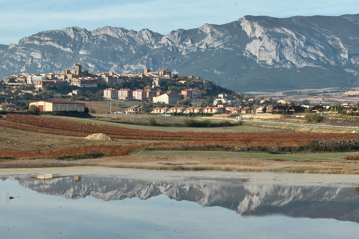 Rioja Alavesa, pueblos con encanto
