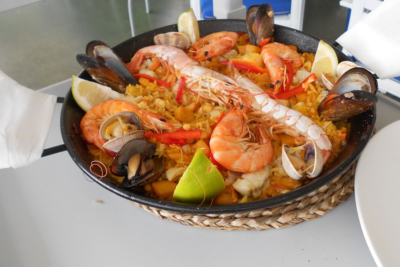 Chiringuitos en Canarias, Rincon del Marinero
