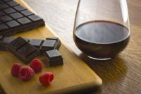 Pastelerias de Bilbao, vino y chocolate