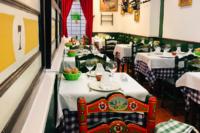 Rincón de Jaén, restaurante Madrid, gastronomía andaluza