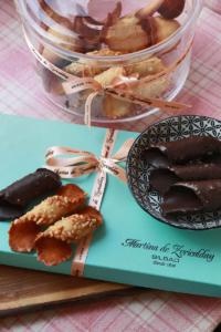 Pastelerias de Bilbao, vino y chocolate, Confituras Martina de Zuricalday