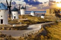 Verano Manchego, Ruta Quijote