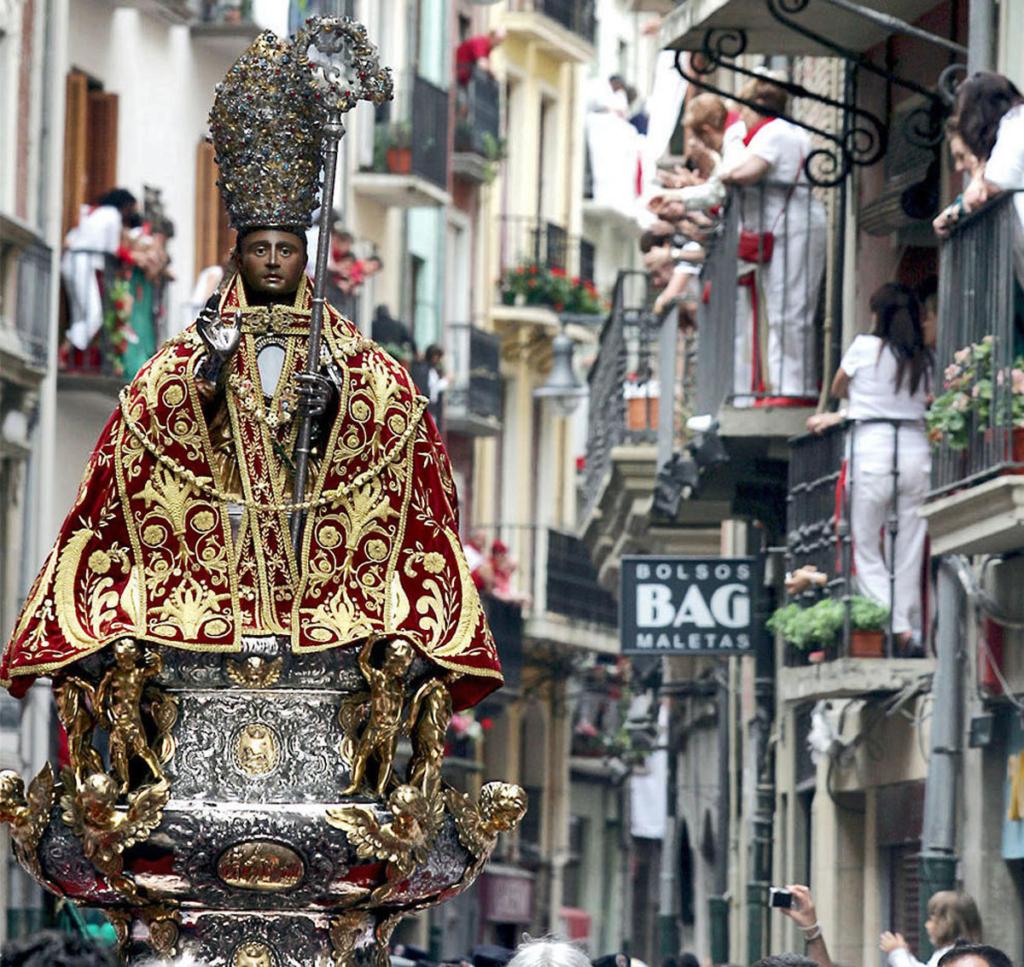 San Fermín