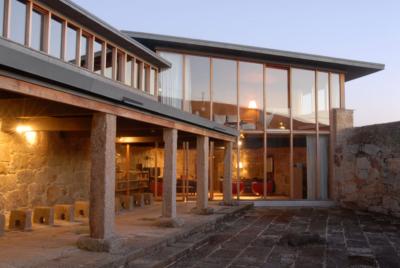 Hoteles rurales para volver, A Casa de Aldan