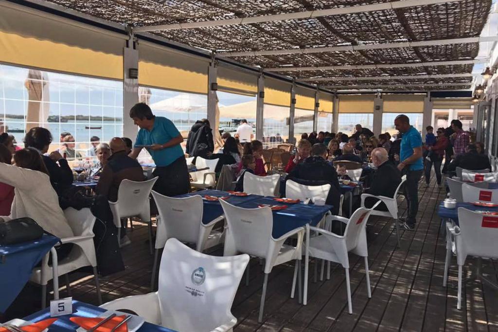 Chiringuitos en Huelva, Rinconcito de Silvia
