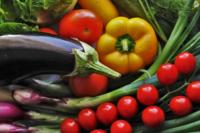 Verduras de Navarra