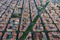 08013 Barcelona en código Faustino