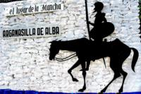 Pueblos para un puente en La Mancha, Argamasilla de Alba, Ruta Quijote