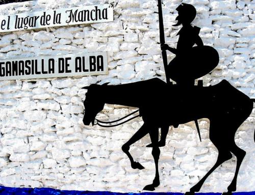 Pueblos para un puente en La Mancha