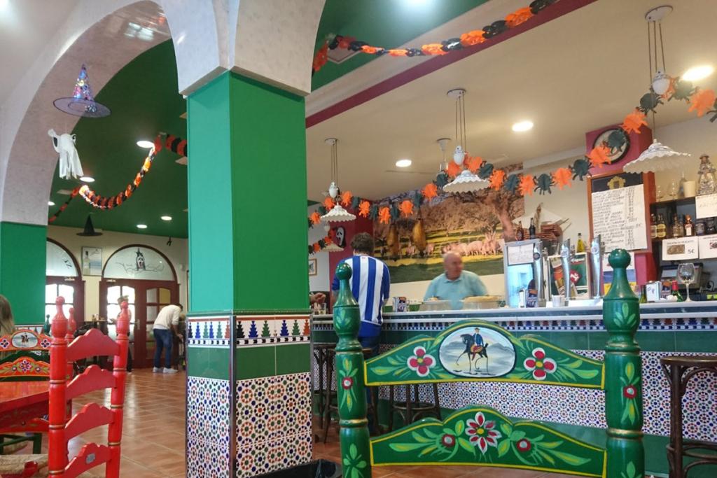 Vitoria, tres tortillas y un paraíso urbano, Centro Séneca Julián de Arrese