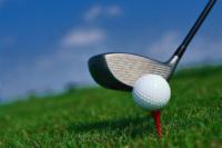 A Faustino le gusta el golf